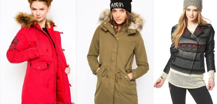 Куртки модные в этом году
