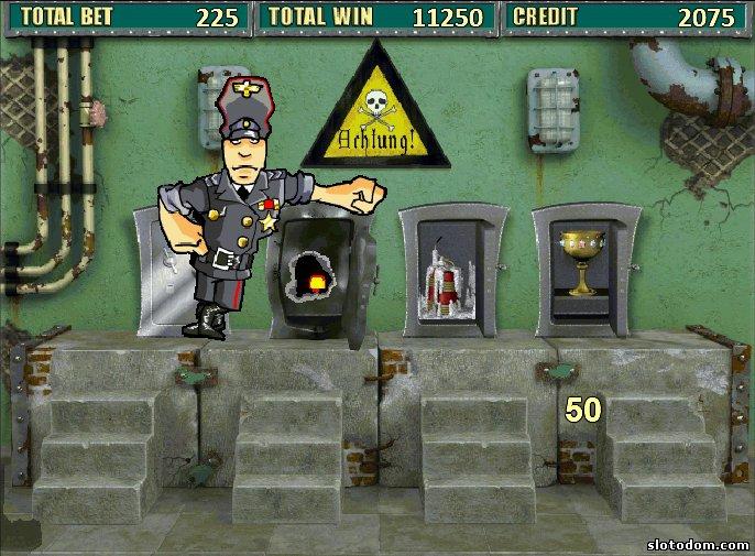 Игры автоматы без регистрации и бесплатно