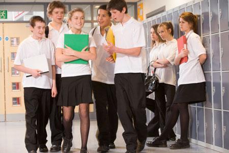 Популярных школьников ждет несчастливая судьба