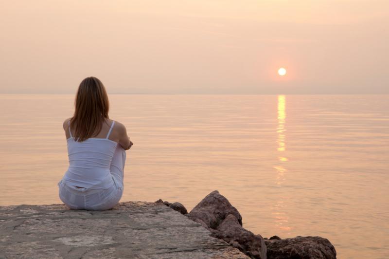 одиноко как подымать настроение постоянно