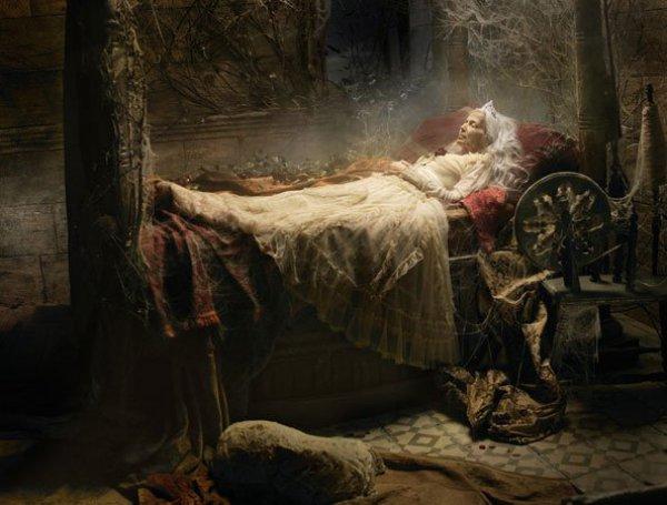 библиотеки Петрова к чему снится мертвая бабушка с цветущей вишней все