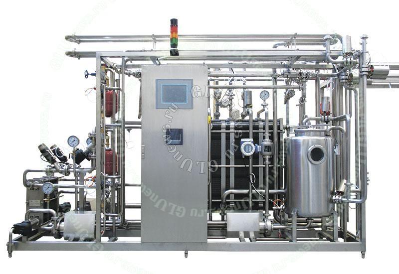 Курсовая работа расчет теплообменника для стерилизации молока теплообменник hi-flow 75