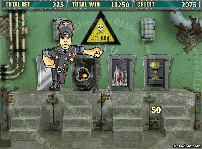 игровые автоматы smartgames resident evil