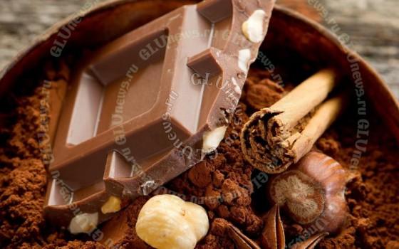 Шоколад сделает человека умнее